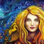 Rhiannon by Laura Zollar